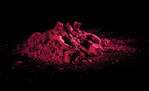 Magenta: A colour with a bloody past