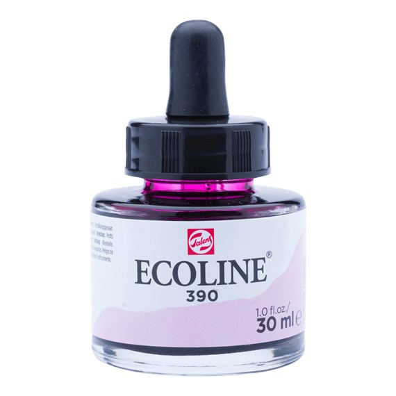Aquarelle Liquide Flacon 30 ml Rose Pastel 390 - PackshotFront