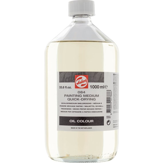 Schildermedium Sneldrogend 084 Fles 1000 ml - PackshotFront
