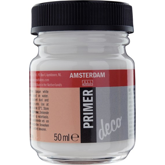 Primer Jar 50 ml - PackshotFront