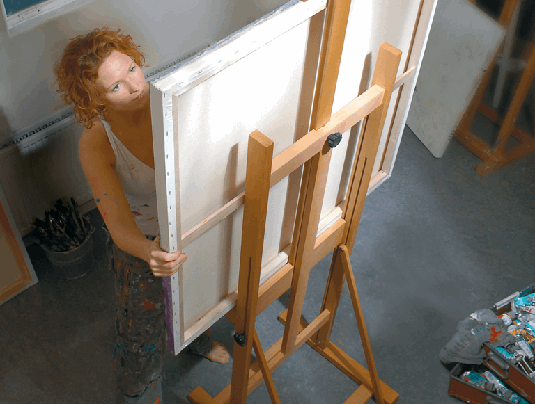 Talens Easels